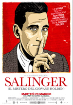 Salinger (il mistero del giovane Holden)