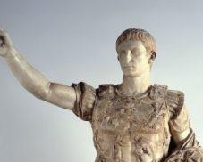All'ombra del potere: artisti, poeti e cortigiane nell'età di Augusto