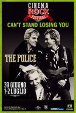 Can't Stand Losing You – The Police