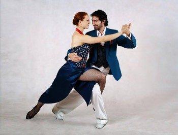 Riprendono i corsi di tango argentino