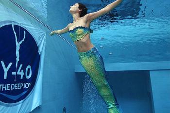 Show della Sirena
