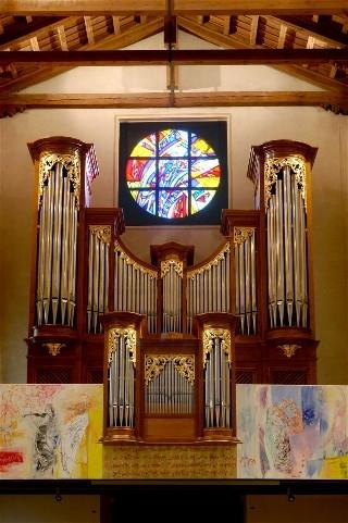 Concerto d'organo in onore di Sant'Antonio Abate