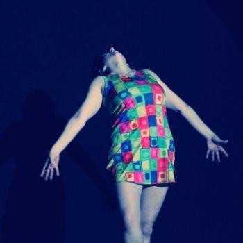 A corpo libero – Cena a teatro