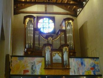 Giovani vocazioni organistiche