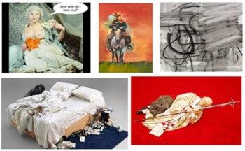 Percorsi di arte contemporanea