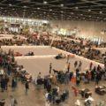 55esima Esposizione Internazionale Canina in Fiera