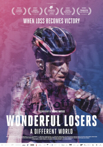 Wonderful Losers – A Different World