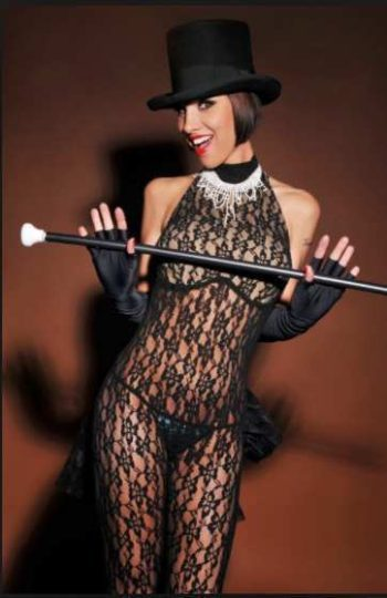 50 sfumature di burlesque