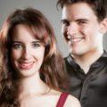 Duo violino e pianoforte con Alberto Stiffoni e Irina Vaterl