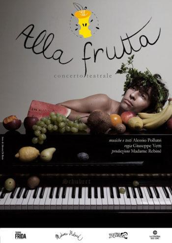 Alla frutta