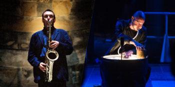 Centrodarte19: doppio concerto al Torresino