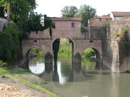 Gira le mura! Il Ponte delle Gradelle di San Massimo e il Castelnuovo