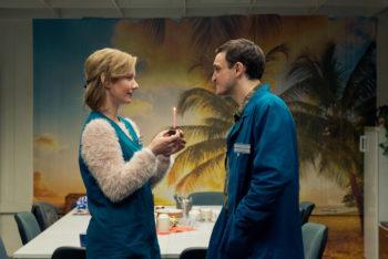 Perché non festeggiare San Valentino al cinema?