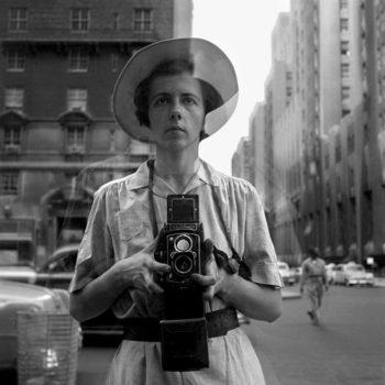 Gli occhi di Vivian Maier