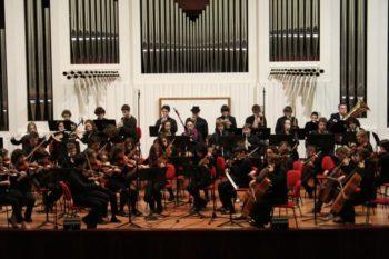 I Sabati del Conservatorio: Armonie di Fiati