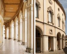 Il Teatro Stabile del Veneto e il Comune di Padova alzano il sipario sulla facciata restaurata del Teatro Verdi.