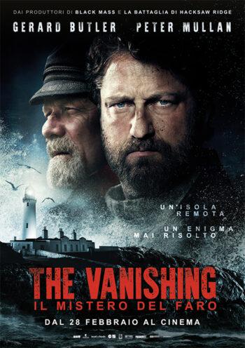 The Vanishing – Il Mistero del Faro