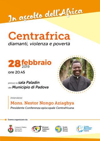 Centrafrica: diamanti, violenza e povertà
