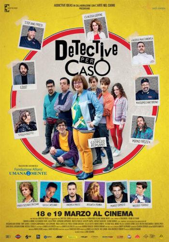 Evento speciale: Detective per Caso