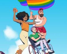 """Padova Pride 2019, il 1° giugno """"siamo fiere"""""""