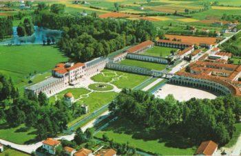 CHIC NIC di Pasquetta, a Villa Contarini