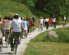 25 Aprile in bicicletta per i luoghi della resistenza Padovana