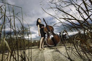 Linda May Han Oh al @JazzCaffèPedrocchi