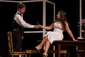 Las Manos del Tiempo del Teatro El Pulmon & Menina Julia di A Capoeira Companhia de Teatro de Barcelos