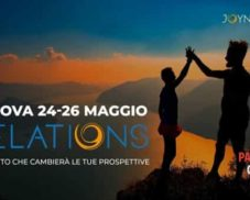 Relations Padova al Crowne Plaza