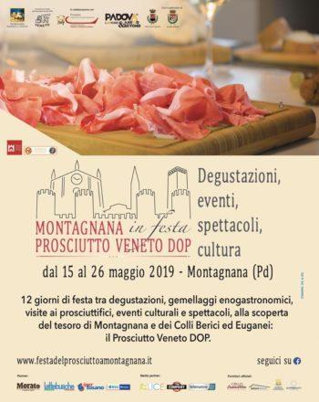 Montagnana in festa 2019