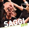 CambiScena: spettacoli di fine anno 2019