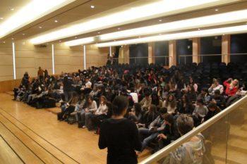 S.M.I.L.E. 2019 Progetto Erasmus +