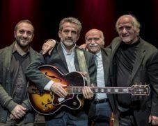 Nicola Mingo in concerto x Jazz@CaffèPedrocchi