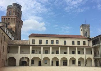 Domenica 2 giugno apertura del Castello Carrarese