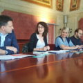 IRP dona 25 alberi alla Città di Padova nell'anniversario di Città della Speranza