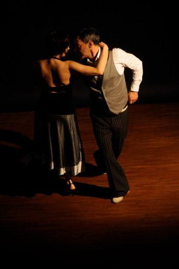 Un secolo di tango