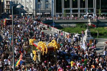 Padova Pride 2019: gli appuntamenti in occasione della Giornata internazionale contro l'omofobia