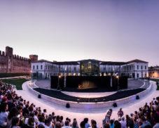 Antiche Mura Teatro Festival