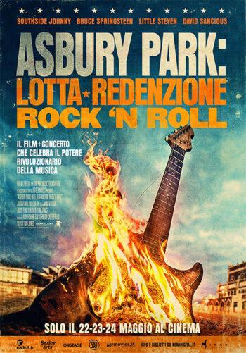 Asbury Park: Lotta, Redenzione, Rock 'n Roll