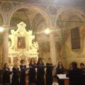 L'Ensemble Vaga Luna celebra il mese mariano all'Oratorio di San Giorgio di Padova