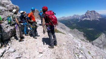 Escursioni sui colli con il C.A.I. Este