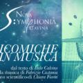 Cosmicomiche in musica