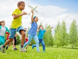 Play For Kids. Vivi lo sport in Prato!