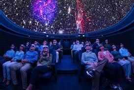 Maggio al Planetario