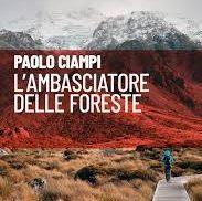 """Incontro dedicato al GALLES e presentazione del libro """"L'ambasciatore delle foreste"""""""