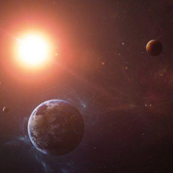 La formazione delle strutture cosmiche