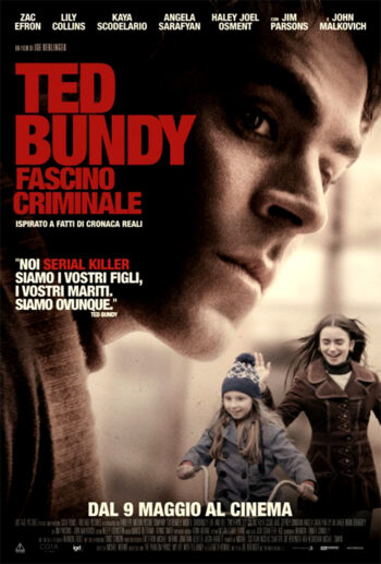 Ted Bundy – Fascino Criminale