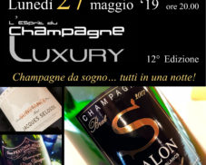 Champagne Luxury
