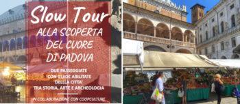 Padova Slow Tour…