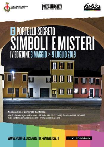 Portello Segreto 2019: Simboli e misteri